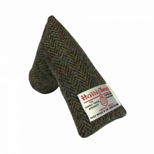 golf-shop-putter-cover-moss-harris-tweed-shop
