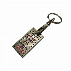 golf-shop-key-rings-online-damascus-swirls-and-shapes-shop