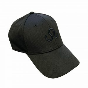 golf-shop-black-airmesh-cap-online