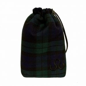 golf-shop-valuables-bag-online-black-watch-tartan-shop