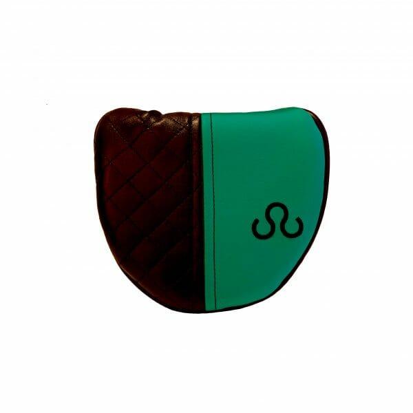 golf-shop-putter-wood-covers-online-game-of-two-halves-teal-mallet-shop