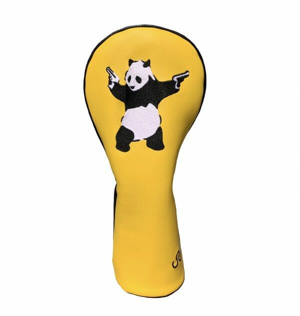 golf-shop-driver-cover-banksy-panda-yellow-front-online