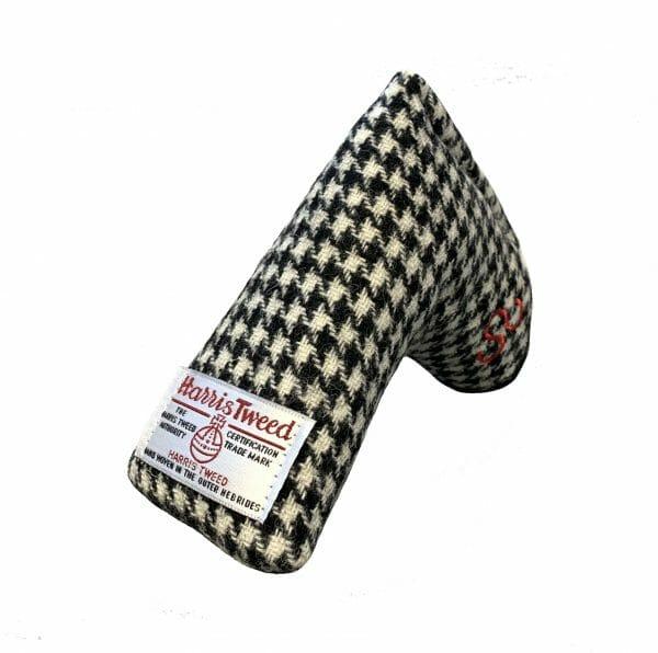 golf-shop-putter-covers-harris-tweed-shepherds-purse-online